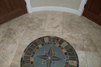 Tile Installation & Design