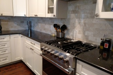Kitchen Remodeling & Renovations